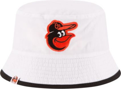 e75aa76346ac2 New Era Youth Baltimore Orioles Reversible Mascot Bucket Hat ...