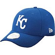 New Era Youth Kansas City Royals 9Forty Royal Pinch Hitter Adjustable Hat
