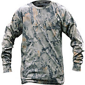 Natural Gear Youth Long Sleeve Hunting Shirt