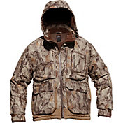 Natural Gear Men's Waterproof Ultimate Duck Jacket