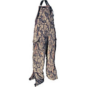 Natural Gear Men's Ultimate Fleece Hunting Bibs