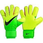 Nike Adult Vapor Grip 3 Soccer Goalkeeper Gloves