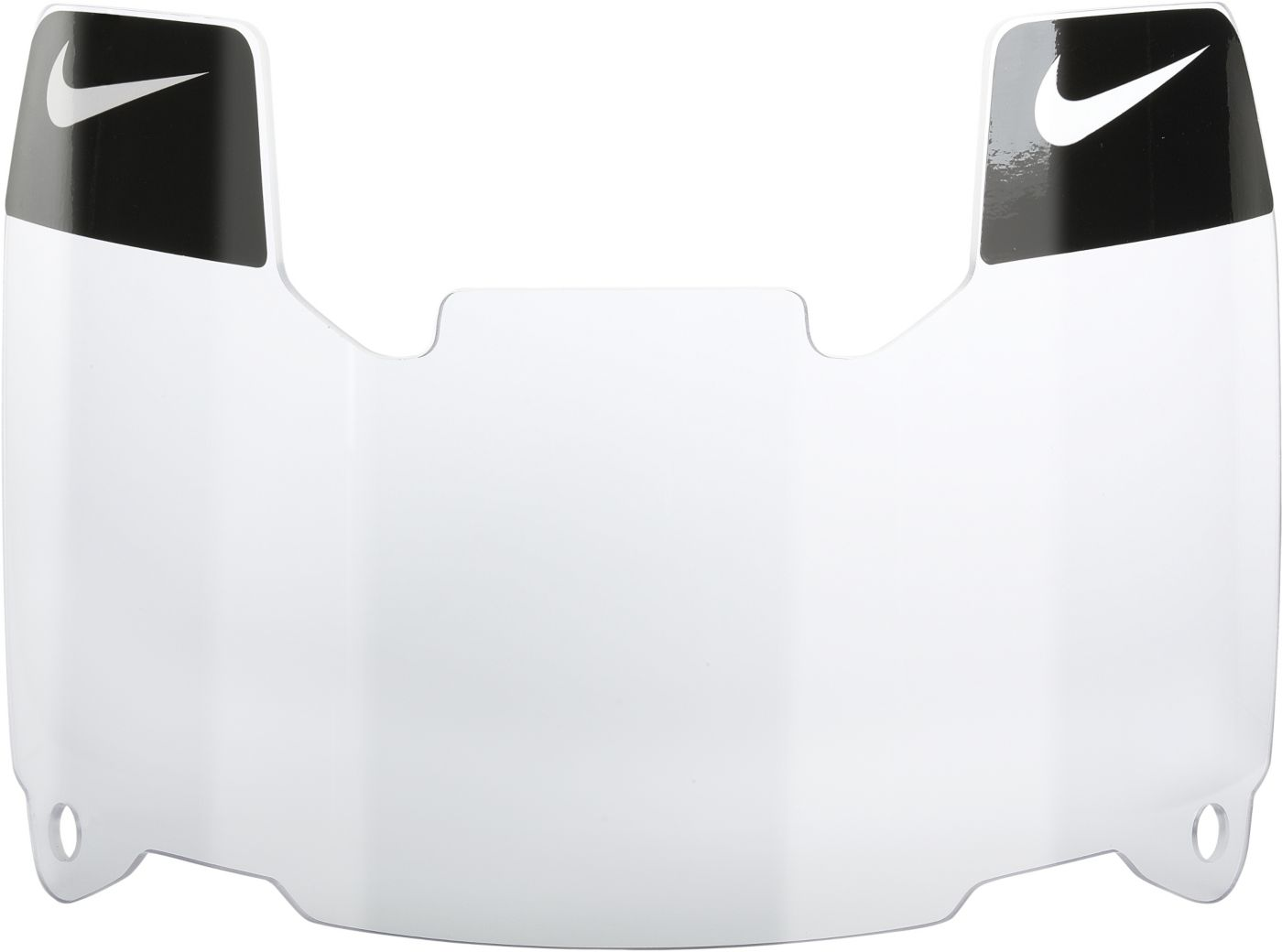 Nike Gridiron Football Visor Eye Shield with Decals 2.0
