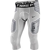 Nike Pro Men's Hyperstrong 3/4 Football Tights