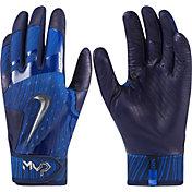 Nike Adult MVP Elite Batting Gloves