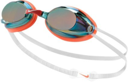 b4312eca005 Nike Remora Mirrored Swim Goggles. noImageFound