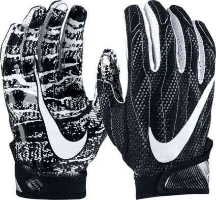 brand new 17b12 aefb0 Nike Adult Superbad 4.0 2017 Receiver Gloves