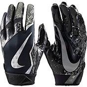 Nike Adult Vapor Jet 4.0 Shattered Speed Receiver Gloves