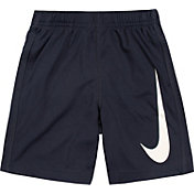 Nike Little Boys' Swoosh Shorts