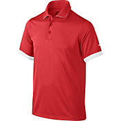 Nike Boys' Icon Golf Polo