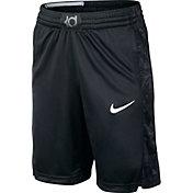 Nike Boys' 8'' Dry KD Hyper Elite Graphic Basketball Shorts