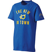 Nike Boys' Dry KD The Bay 1 Graphic Basketball T-Shirt
