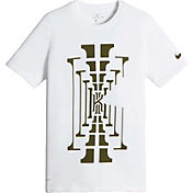 Nike Boys' Dry Kyrie Graphic T-Shirt