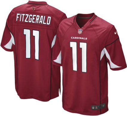 Nike Boys  Home Game Jersey Arizona Cardinals Larry Fitzgerald  11.  noImageFound 984588310