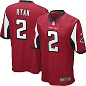 Nike Boys' Home Game Jersey Atlanta Falcons Matt Ryan #2