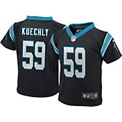 98650d5eb73 Product Image · Nike Boys' Home Game Jersey Carolina Panthers Luke Kuechly # 59