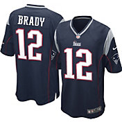 Product Image · Nike Boys  Home Game Jersey New England Patriots Tom Brady   12 9284b3a952a