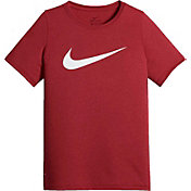 Nike Boys' Dry Legend Short Sleeve Shirt