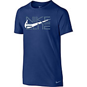 Nike Boys' Elite Graphic T-Shirt