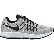 Nike Kids' Grade School Zoom Pegasus 32 Running Shoes