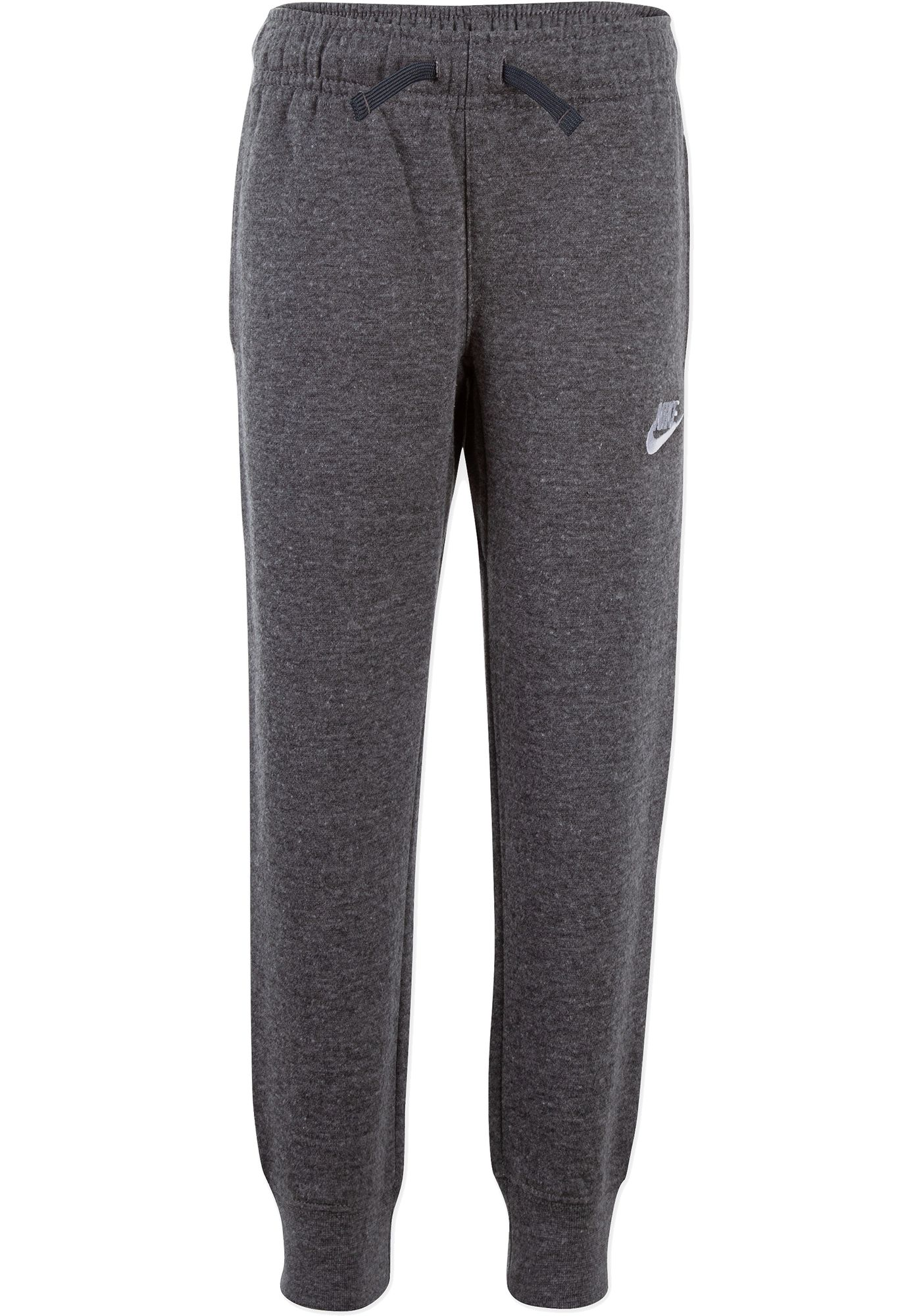 Nike Little Boys' Club Fleece Ribbed Cuff Pants