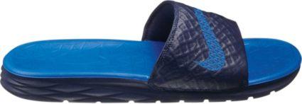 Nike Men s Benassi Solarsoft 2 Slides  ced3955749f