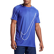 Nike Men's Dry Academy Graphic Soccer T-Shirt
