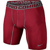 "Nike Men's 6"" Core Compression Shorts"