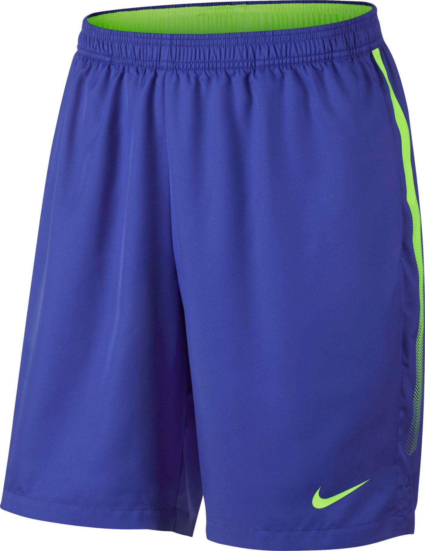 Nike Men's Court Dry 9'' Tennis Shorts