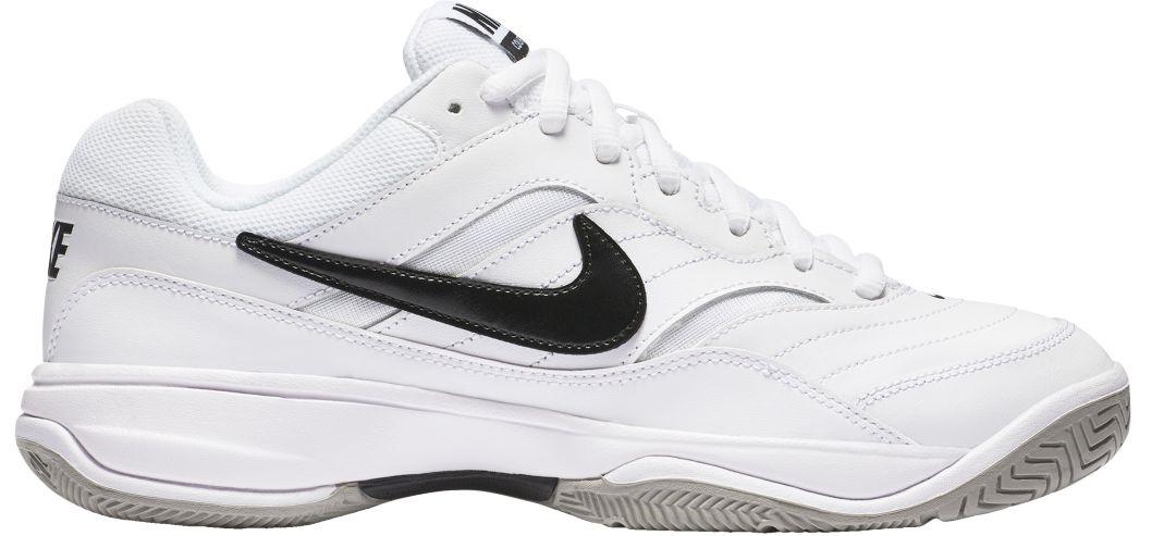 acheter en ligne f64ab 37b41 Nike Men's Court Lite Tennis Shoes