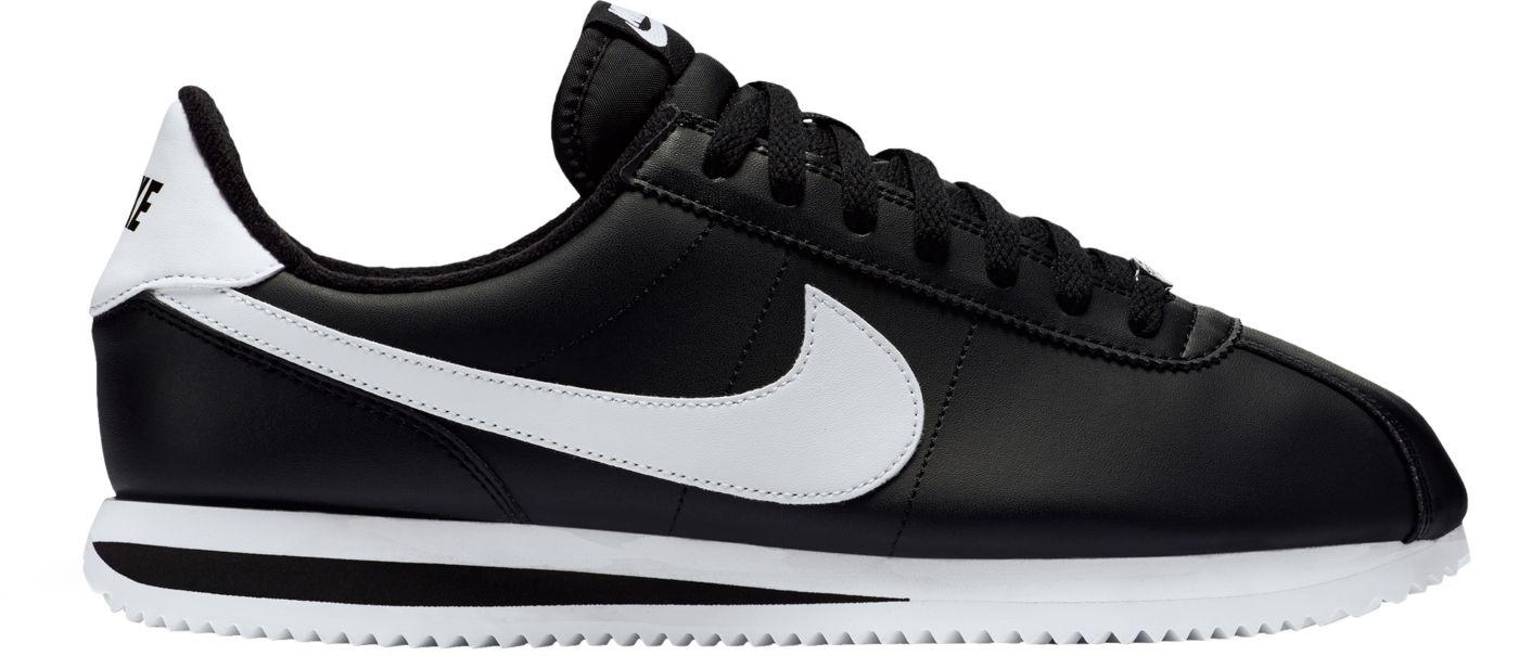 Nike Men's Classic Cortez Shoes