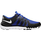 Nike Men's Free TR 5.0 Duke Blue Devils Training Shoes