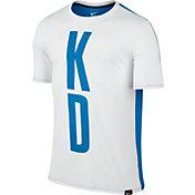 Nike Men's KD 35 Split Graphic T-Shirt