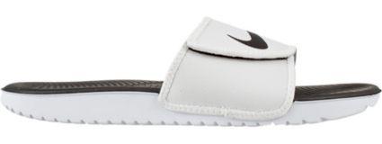 590301706ad Nike Men s Kawa Adjustable Slides. noImageFound