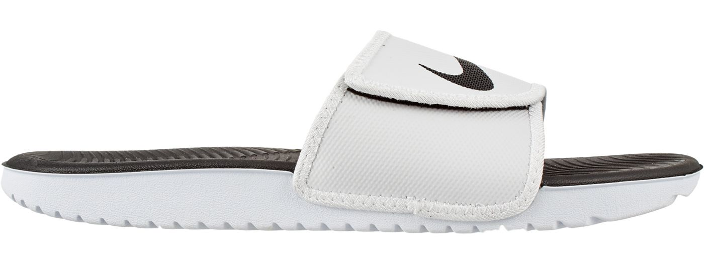 Nike Men's Kawa Adjustable Slides