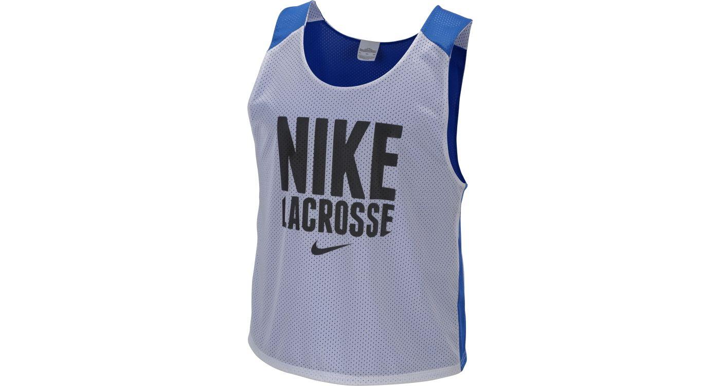Nike Men's Reversible Lacrosse Pinnie