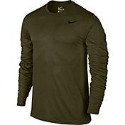 Nike Men's Legend Long Sleeve Shirt