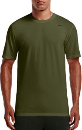 d618ae1d6fb Green Nike Shirts | Best Price Guarantee at DICK'S