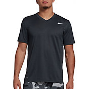 Nike Men's Legend 2.0 V-Neck T-Shirt