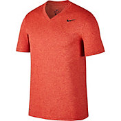 t shirt nike just do it rouge