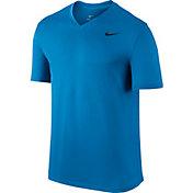 Nike Men's Legend 2.0 V-Neck T-Shirt