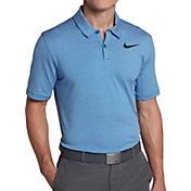 Nike Men's Mobility Control Stripe Golf Polo