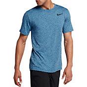 Nike Men's Hyper Dry Breathe T-Shirt