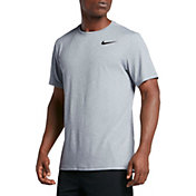 Nike Men's Hyper Dry Breathe T-Shirt