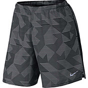 Nike Men's Dry Rapid Mirage Printed Running Shorts
