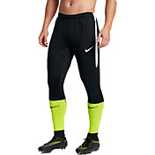 Nike Men's Dry Squad Three Quarter Length Soccer Pants