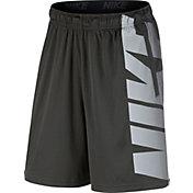 Nike Men's 9'' Dry Block NIKE Graphic Shorts