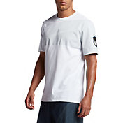 Nike Men's Dry Dominate Spring Graphic T-Shirt