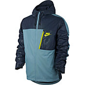 Nike Men's Sportswear Advance 15 Full Zip Fleece Jacket