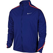 Nike Men's Shield Impossibly Light Running Jacket
